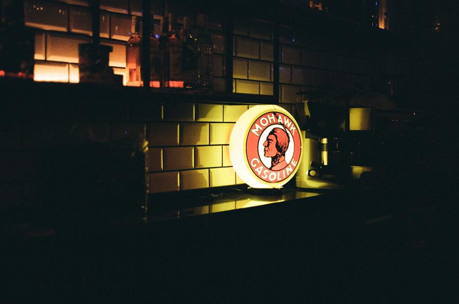 Barba Rossa Restaurant
